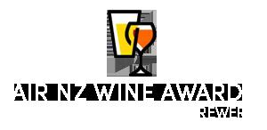 Air NZ Wine awards